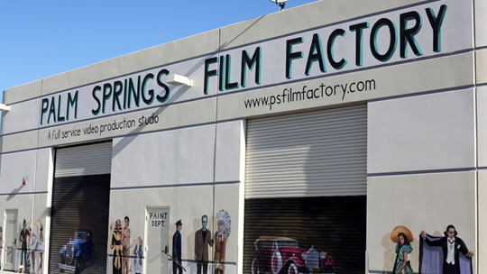 Palm Springs Film Factory (h)