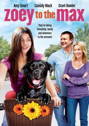 Zoey-to-the-Maxposter