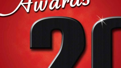 San Bernardino County Employee Wins Prestigious Film Industry Award