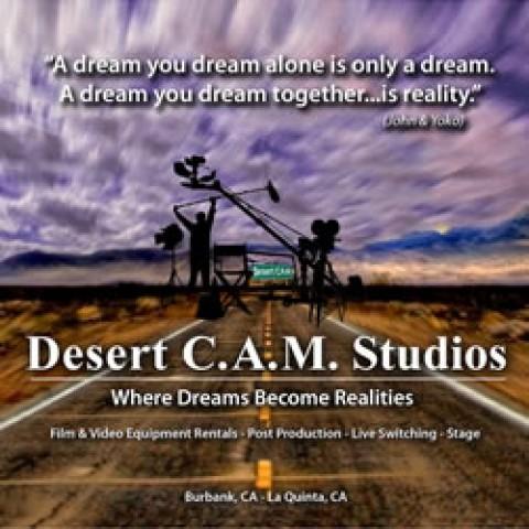 Desert C.A.M. Studios