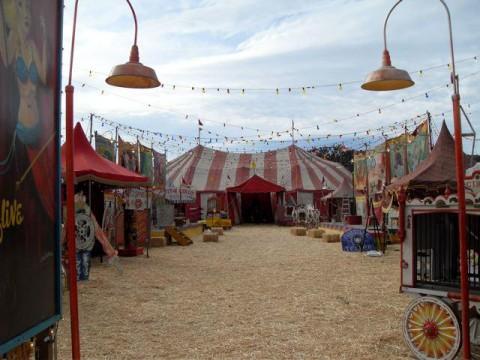 LA Circus