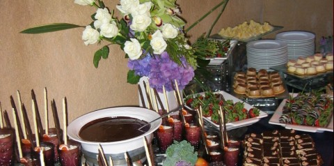 Carousel Catering