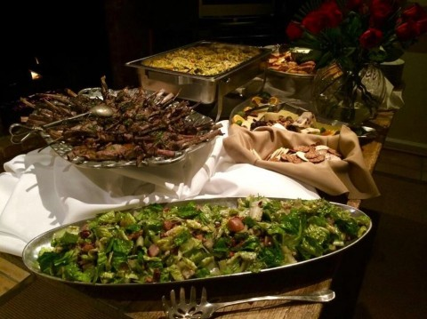 Jennifer's Kitchen and Catering