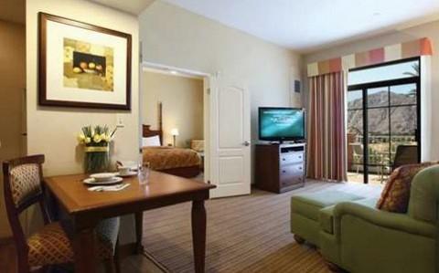 Homewood Suites Hilton La Quinta