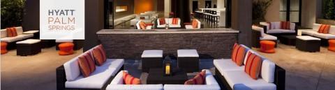 Hyatt-Palm Springs