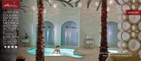 The Riviera Resort & Spa