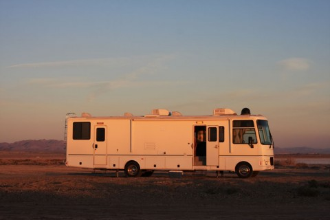 Moho Joe's RV Rentals, LLC.