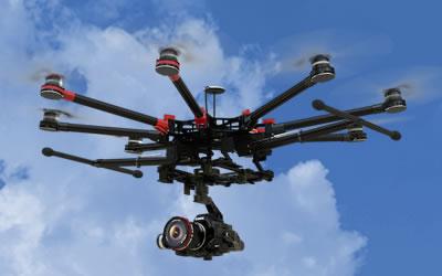 Ariel-drone