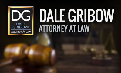 Dale Gribow Attorney at Law
