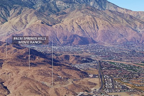 Palm Springs Hills