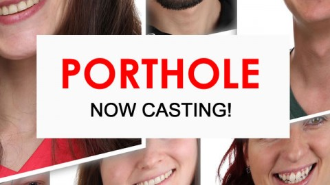 Porthole Casting