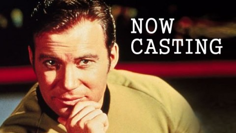 SENIOR MOMENT Starring William Shatner Casting