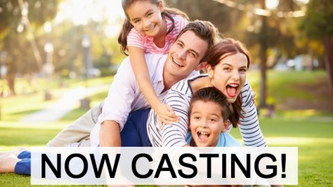 Tech Photoshoot Casting