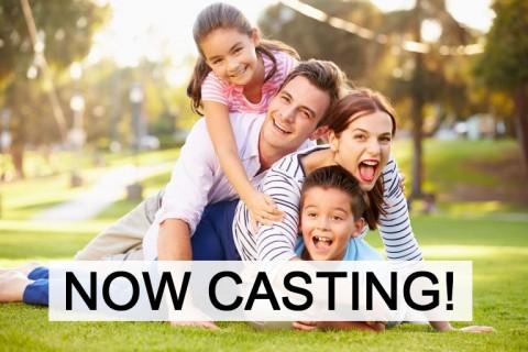Tech Photoshoot Casting