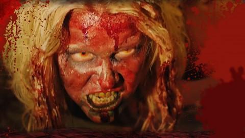 Valentine DayZ – Film Screening & Zombie Walk