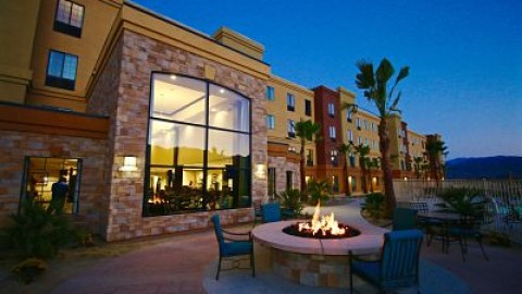Staybridge Suites Palm Springs