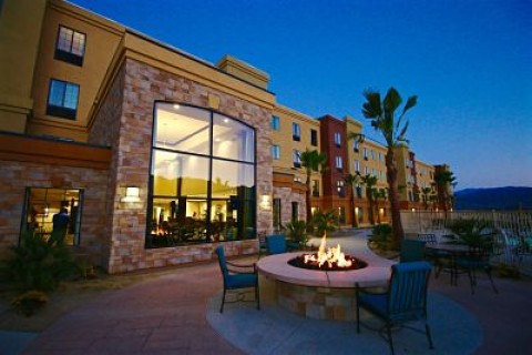Staybridge Suites Palm Springs