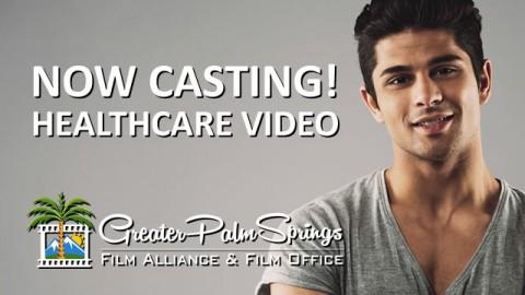 Healthcare Casting