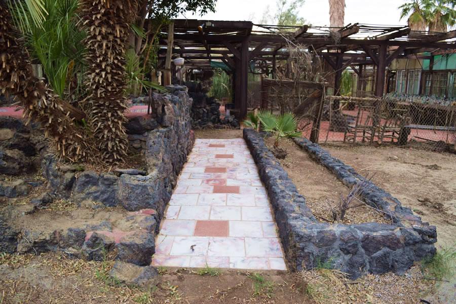 Desert Botanical Garden Film Palm Springs