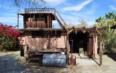 Coachella Movie Ranch Tool Shed (1)