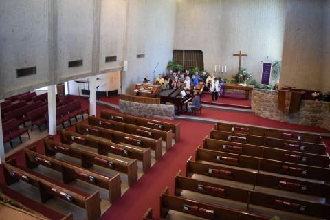 PS Church