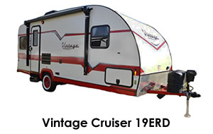 Vintage Cruiser 19ERD