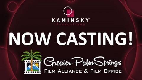 Kaminsky Casting