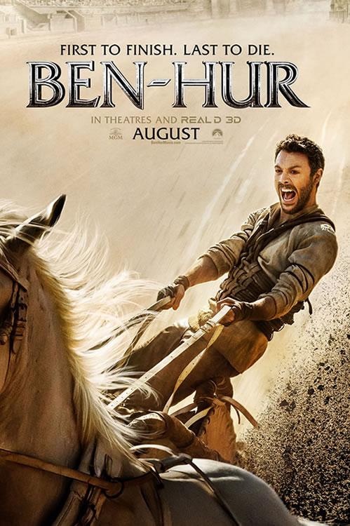 Ben-Hur (2016) Palm Springs