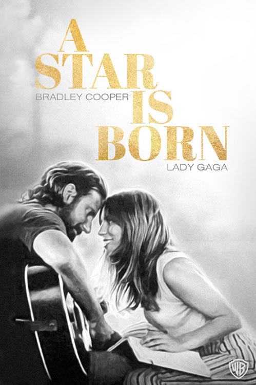 A Star Is Born (2018) Palm Springs