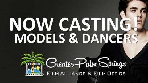 Casting Models & Dancers
