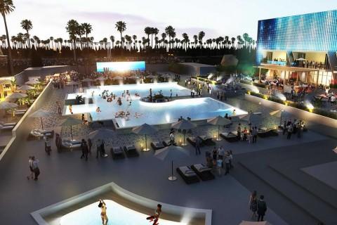 Hotel Indigo Coachella