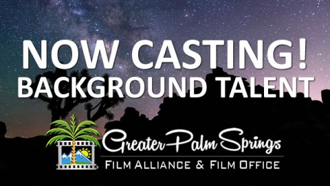 Now Casting 29 Palms Area
