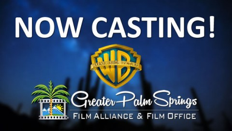 Casting Call Warner Bros. Feature Film
