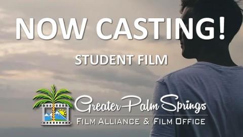 COD Short Film Casting