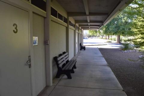 External Campus