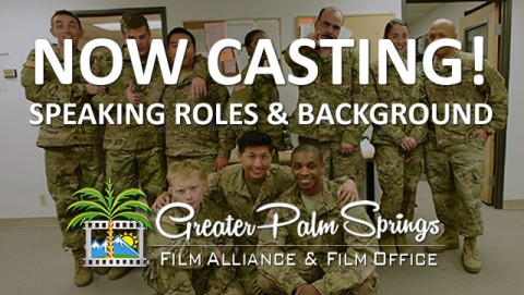 VET TV Casting Call
