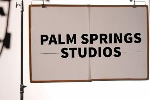 palm springs studios